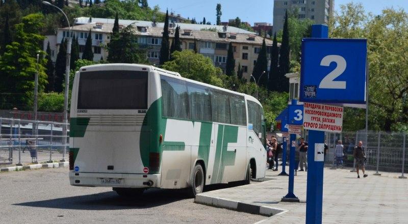 Решение проблем с перевозчиками в Крыму затянулось. Власти пойдут на крайние меры.