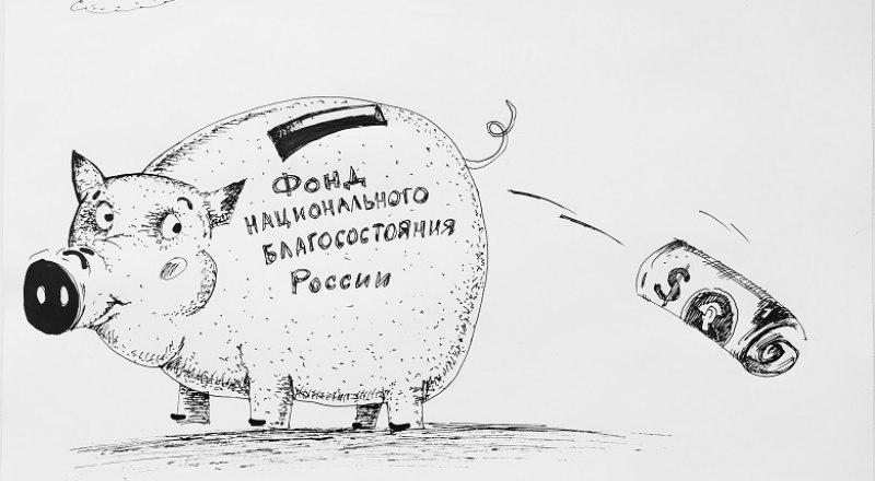 Рисунок Эдуарда Кулиша.