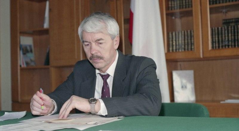 В феврале 1994-го Юрий Мешков стал первым и единственным президентом Республики Крым.