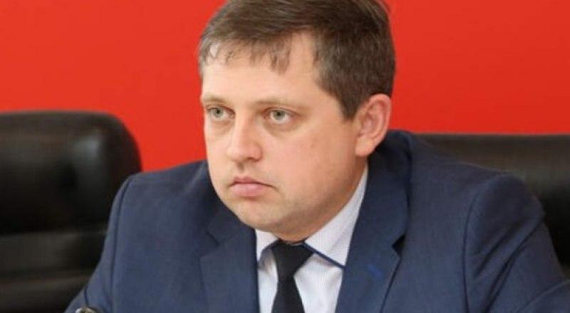 Заместитель Председателя Государственного Совета Республики Крым Владимир Бобков.