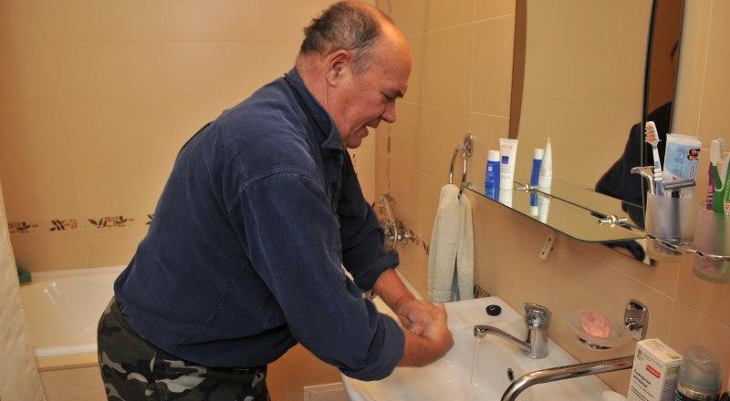 Стоимость воды в Симферополе не увеличилась, а вот стоков - да.
