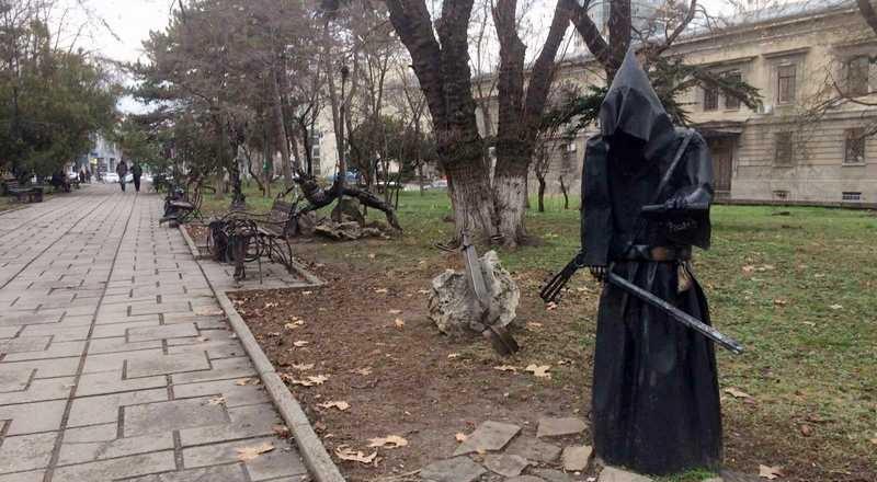 Фото пресс-службы администрации Симферополя
