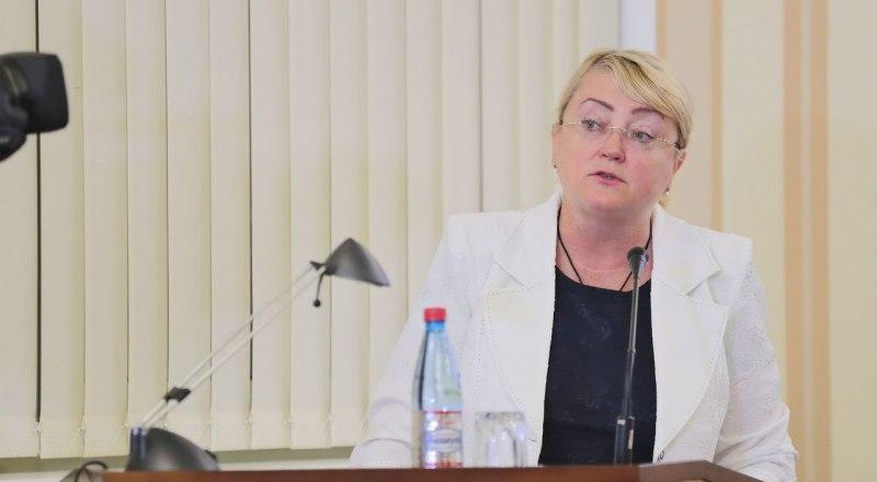 Министерства финансов Республики Крым