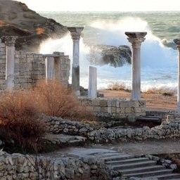 Херсонес получил статус объекта культурного наследия федерального значения     - «Культура Крыма»