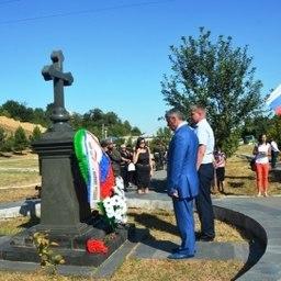 В Симферополе почтили память погибших в Крымской войне - Все обо всем -  - «Новости Крыма»