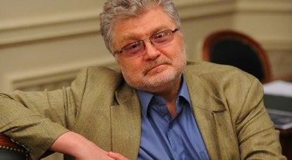 Юрий Поляков: Самовыражаться надо за свой, а не за чужой счёт